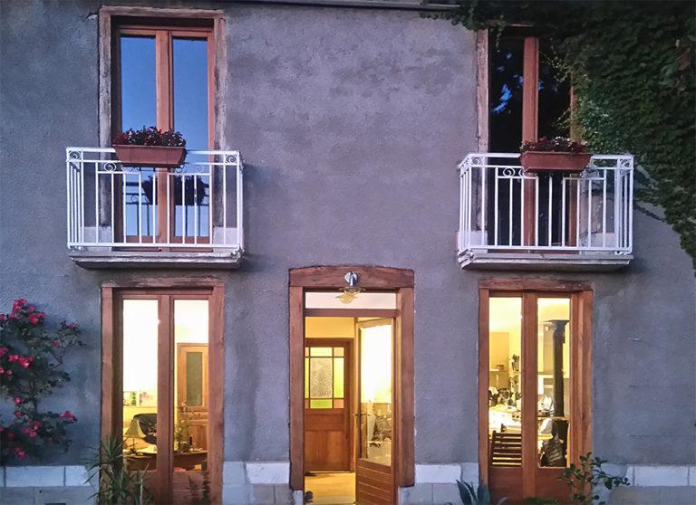 Ferme Rosane | Chambres d'hôtes Ariège Pyrénées - La maison d'hôtes
