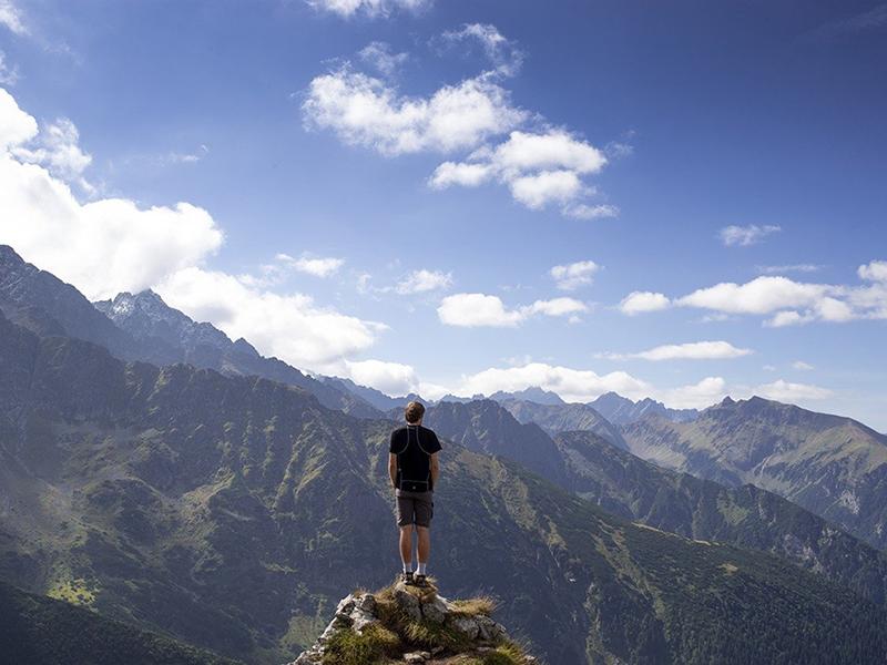 Ferme Rosane | Chambres d'hôtes Ariège Pyrénées - La randonnée