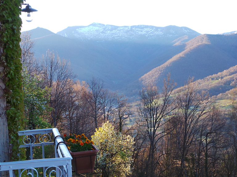 Ferme Rosane | Chambres d'hôtes Ariège Pyrénées - Pyrénées